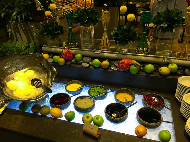 Lemon Garden Shangri-La - Ice Kacang Corner