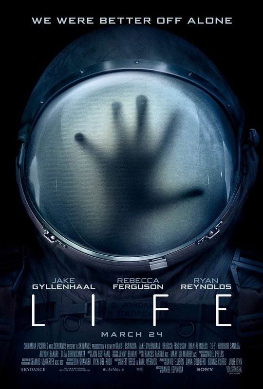 Life - Poster 2