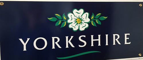 Yorkshire Banner