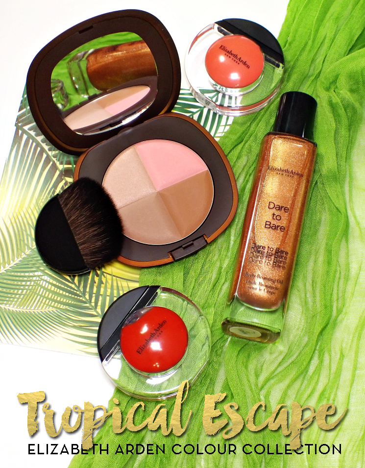 elizabeth arden tropical escape  (3)