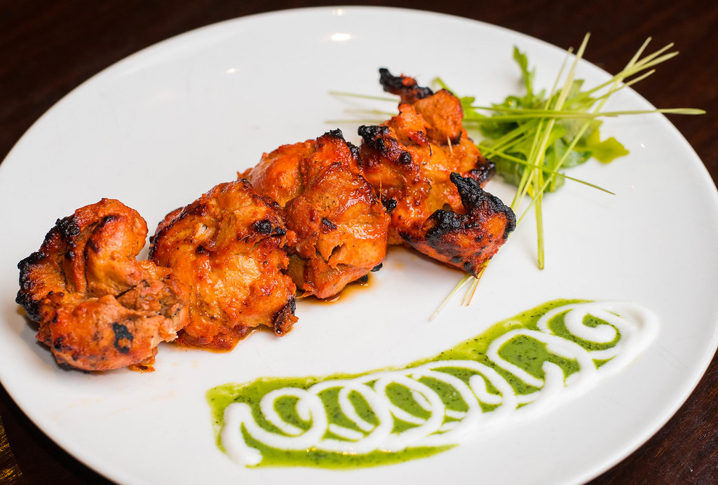 Chicken Tikka Smokey (1)