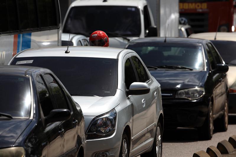 Detran prorroga para o dia 31 prazo de licenciamento anual de veículos no Pará
