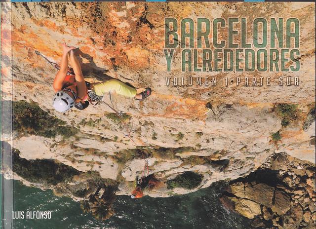 Barcelona y Alrededores 2017 -01- Portada