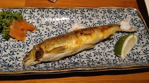 台中後引日本料理