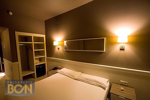 Hotel Paral.lel, Barcelona