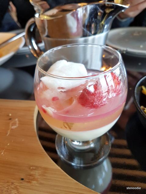 Sake Jelly