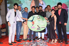 Kaadali Movie Audio Launch Stills