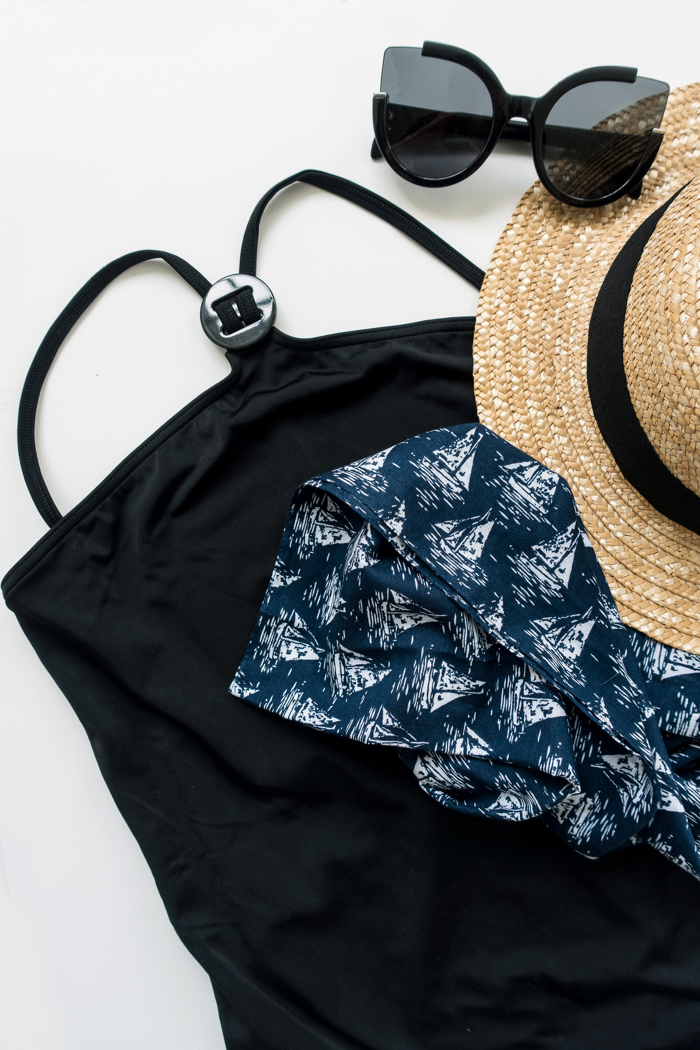 5 Things I've Added To My Summer Wardrobe