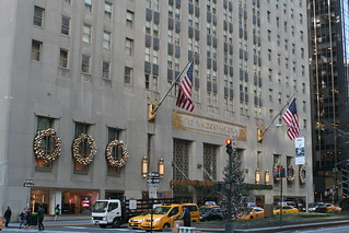 The Waldorf-Astoria New York City | by ThePointSoldier.com