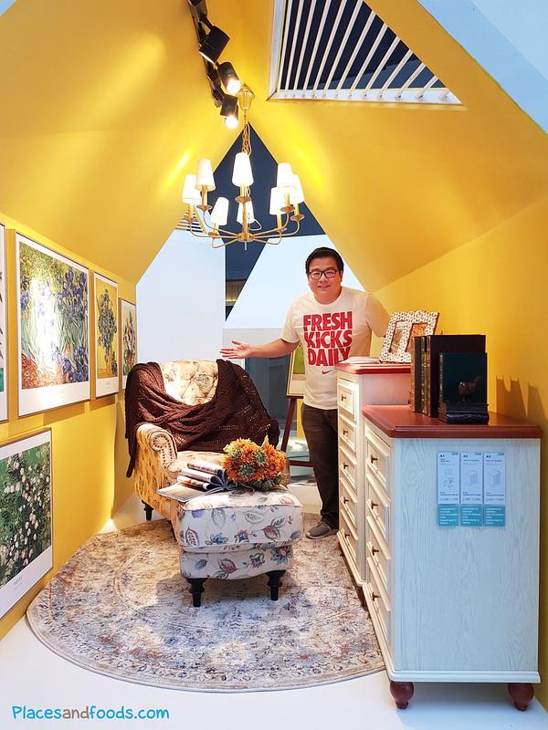 tmall malaysia furniture