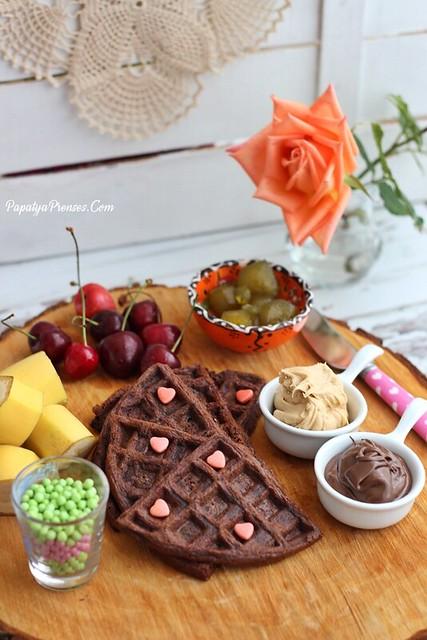 kakaolu waffle 014