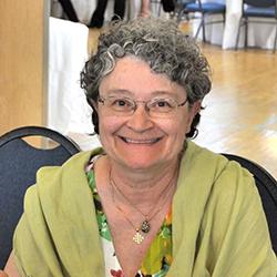 Mrs. Elizabeth Slanta