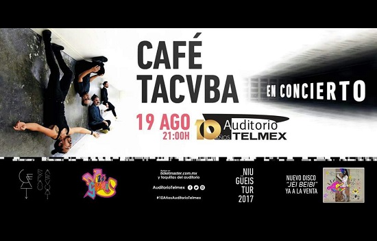 2017.08.19 CAFE TACUBA