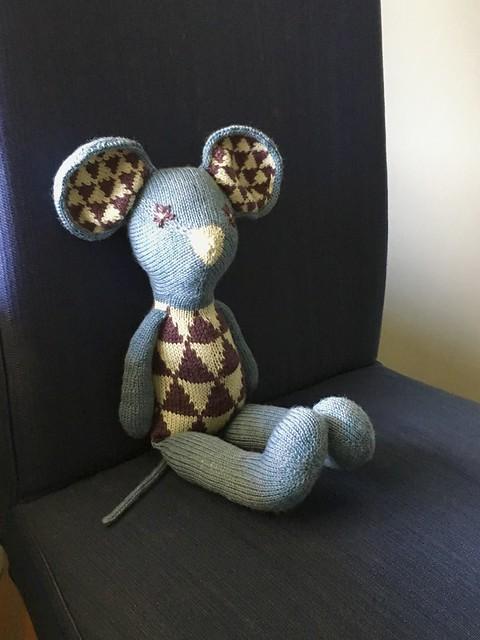 Alex the Mouse