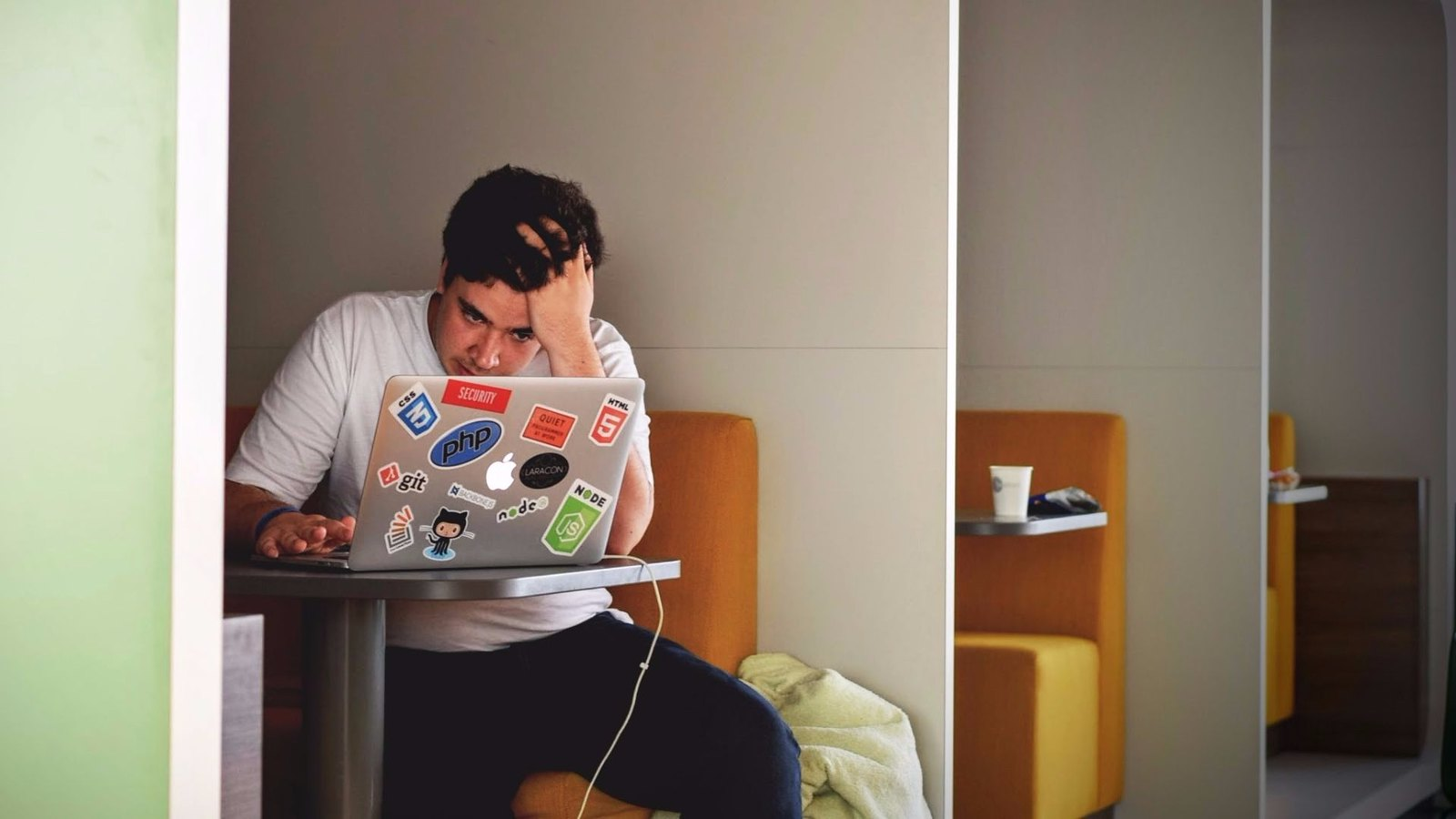Why Overworking Is Unhealthy