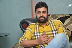 Nara Rohith Latest Stills