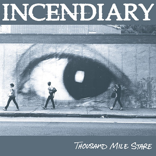 Thousand Mile Stare