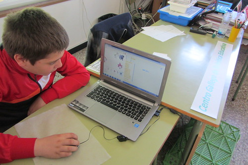 Proyecto Lego-Scratch