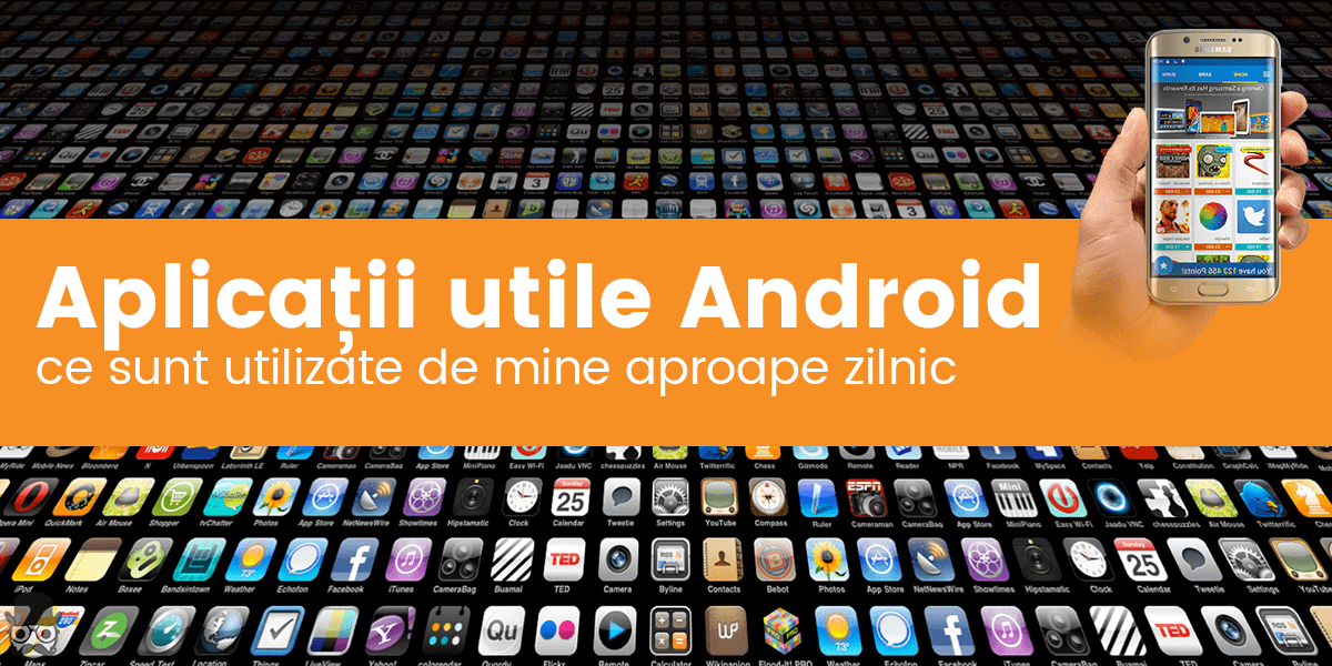 aplicatii android utile