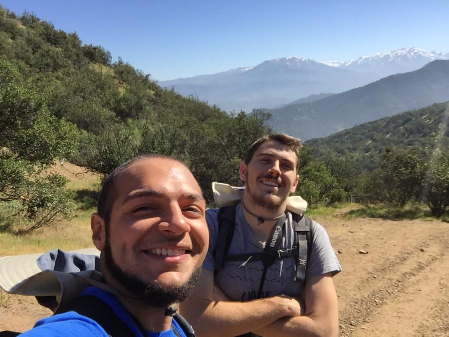 Perez, Anthony; Chile - Cachai San Carlos de Apoquindo (4)