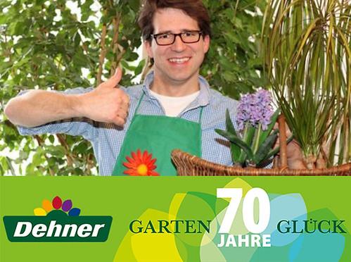 Dehner Sommerfest