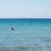 Le Bombarde Beach, Alghero
