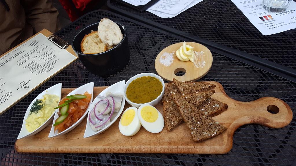 Bornholm Danish Restaurant and Beer Garden in Brooklyn (4)