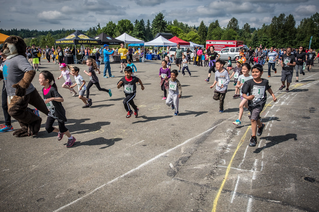 Big Backyard 5K big backyard 5k 2017 | king county parks your big backyard | flickr