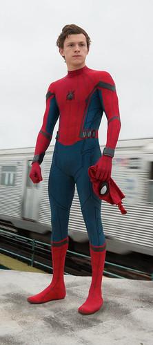 Homem-Aranha: De Volta para Casa