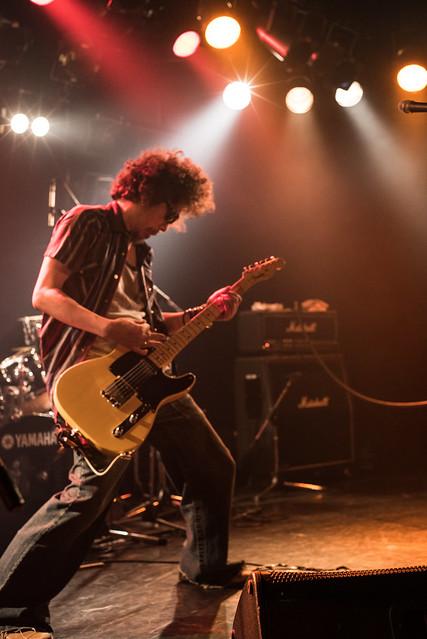THE NICE live at Hearts, Kawaguchi, 01 Jun 2017 -00258