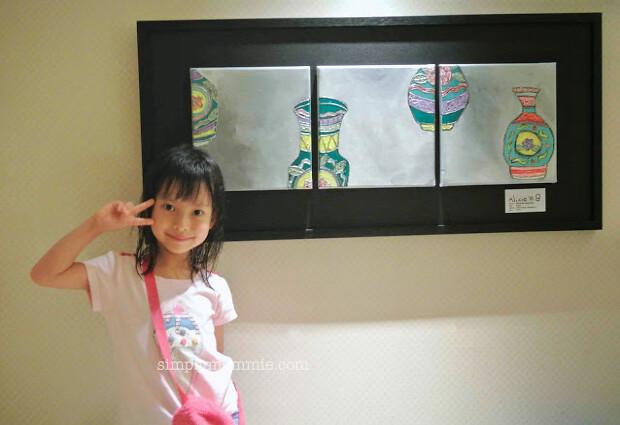 Village Hotel Katong Art