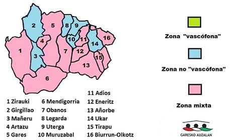 Zonaldea - BehinBetikoa