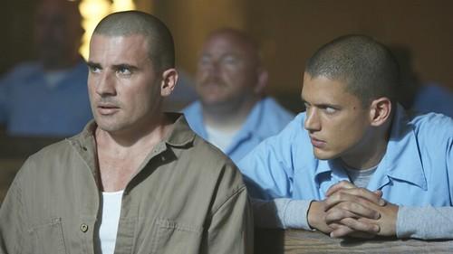 Prison Break - Season 1 - screenshot 2
