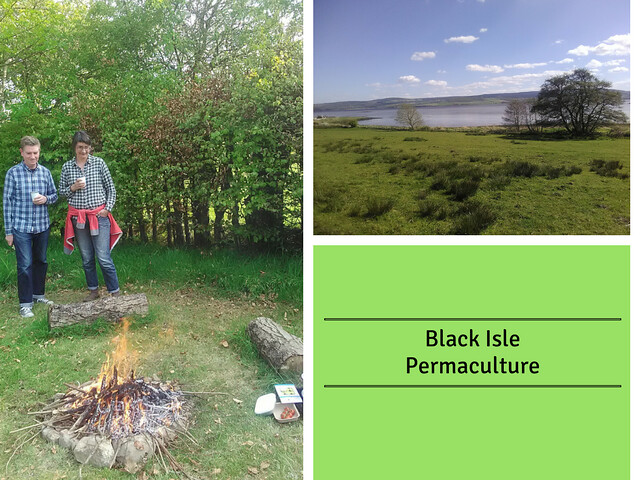 Black Isle Permaculture