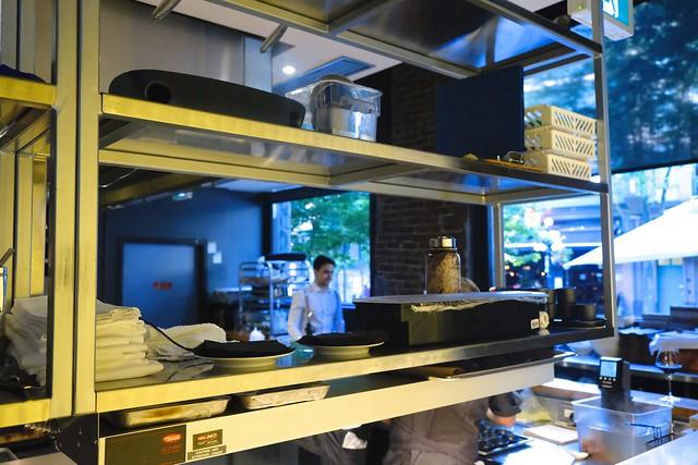 Bauhaus Restaurant | Gastown, Vancouver