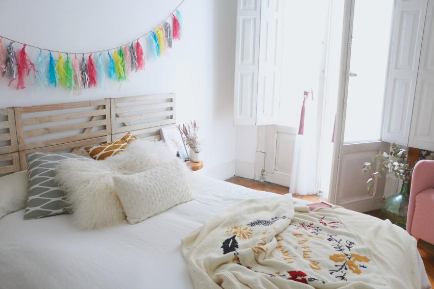 dormitorio low cost