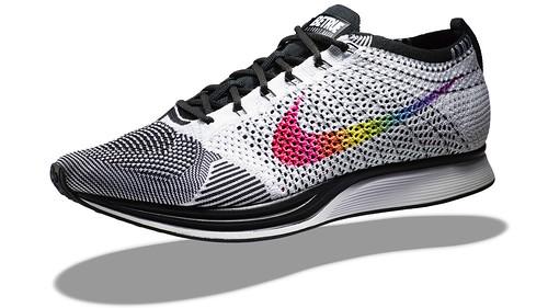 Nike Flyknit Racer BeTrue