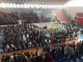 Corpus Christi em Teresópolis