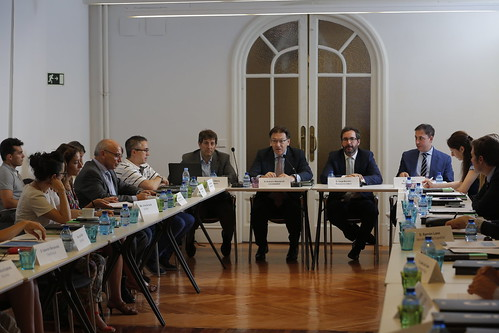 Comité de Financiación de la Innovación