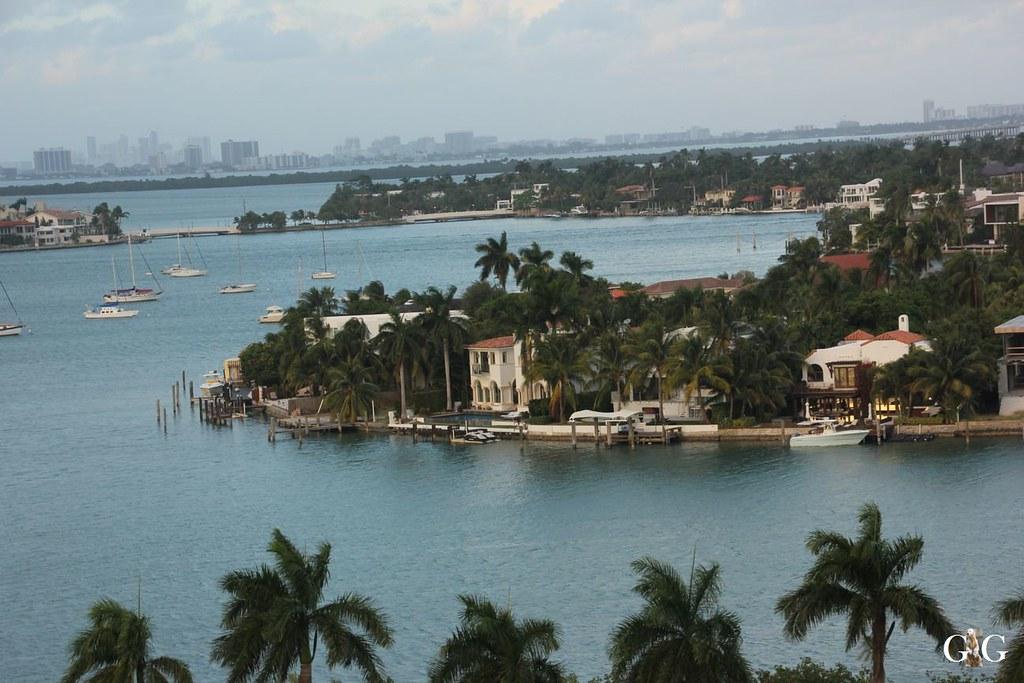 Miami und Bahamas November 201611