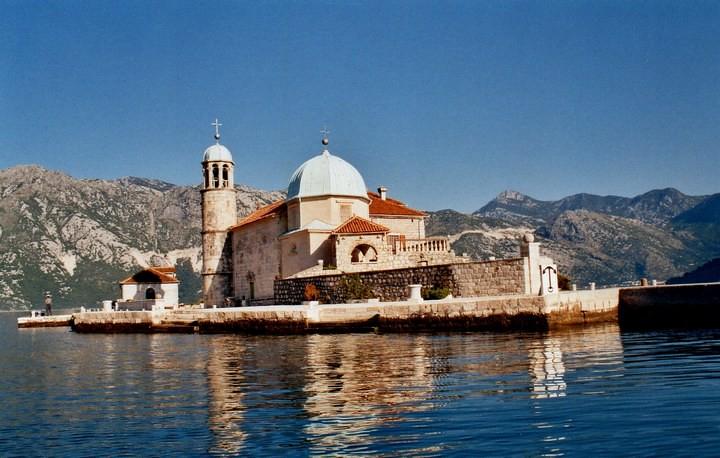 Bahía de Kotor desde Dubrovnik001