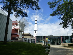 Welcome to U.S. Space and Rocket Center