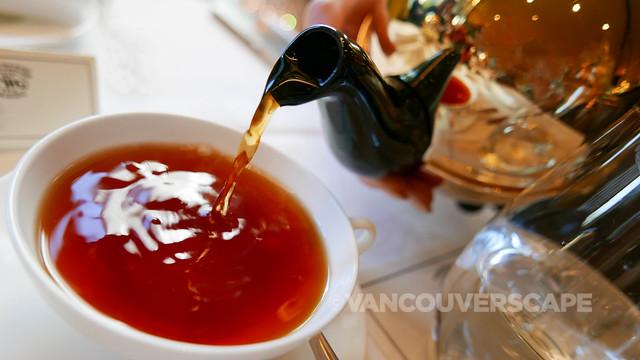 TWG Tea Jubilee Tea