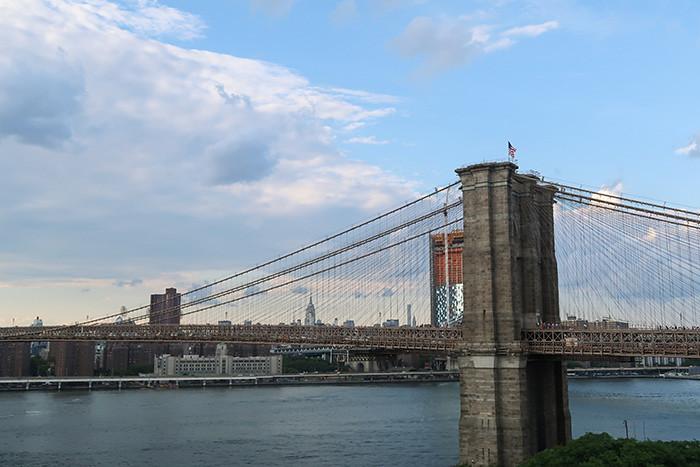 Rooftop in new york city 1 hotel brooklyn bridge blog for 1 hotel brooklyn bridge