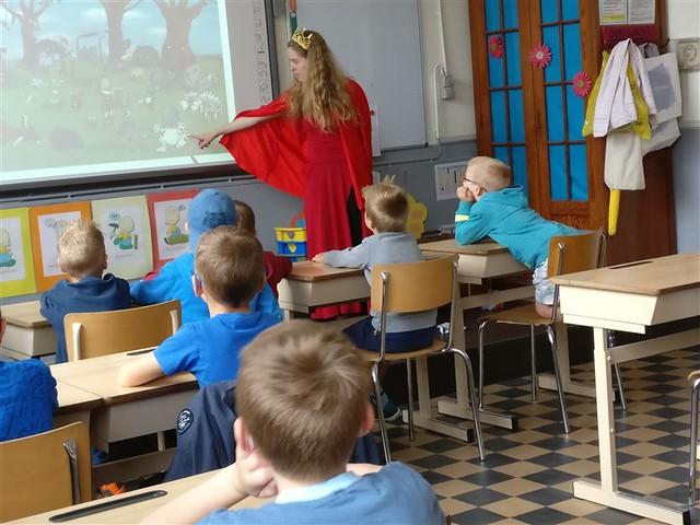 26 juni - Prinses Laura van Vuilland