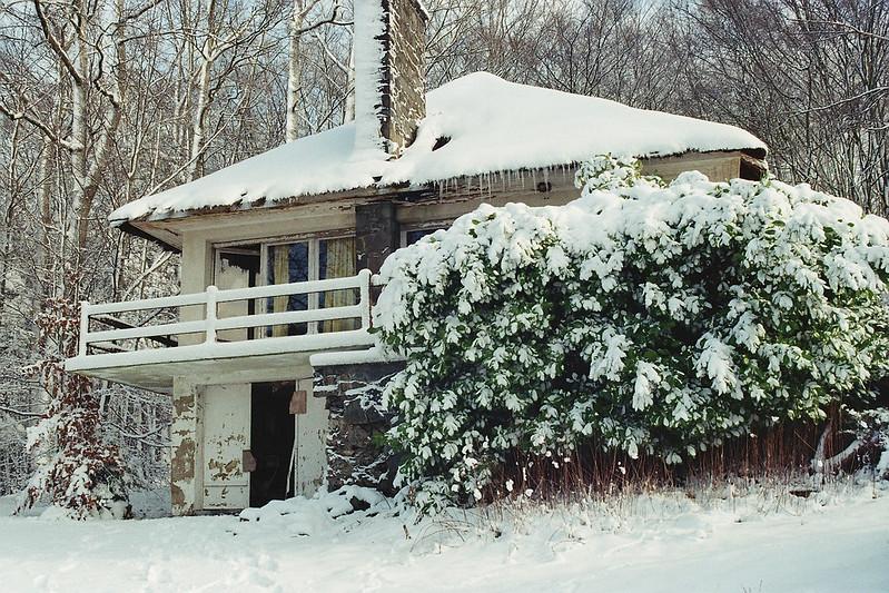 Maison Blanc