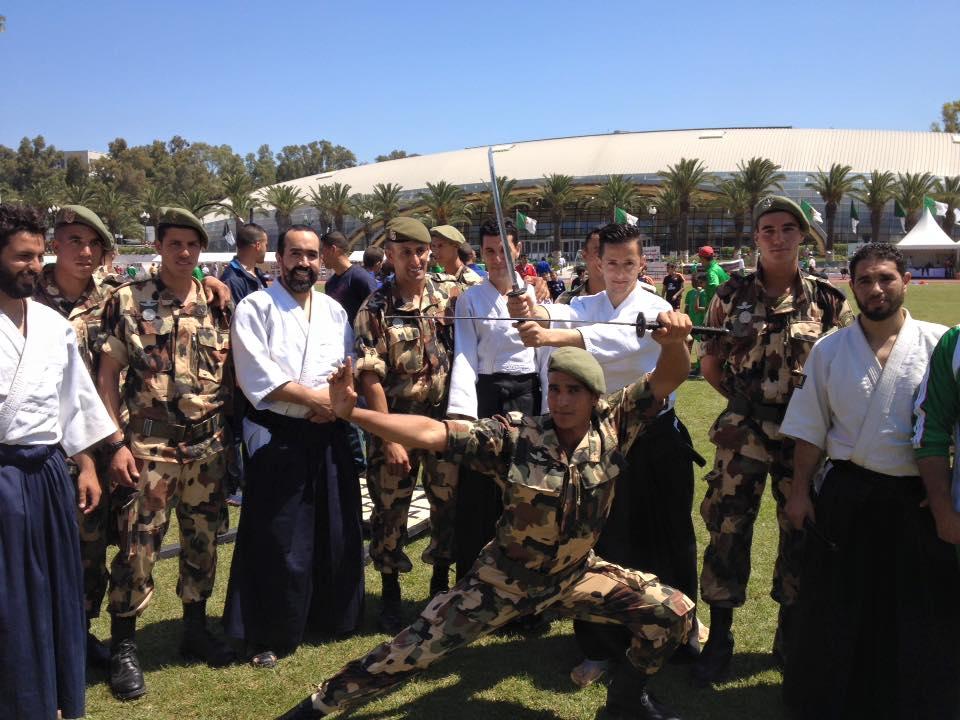 Armée Algérienne (ANP) - Tome XIV - Page 2 34456495683_0b4fb8601c_o