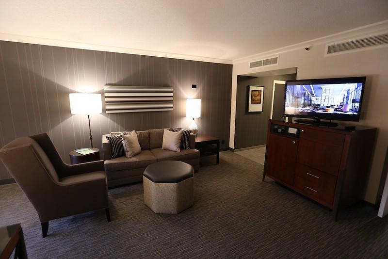 Review Jw Marriott Houston Galleria Uponarriving