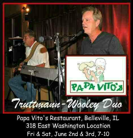 Truttmann-Wooley Duo 6-2, 6-3-17