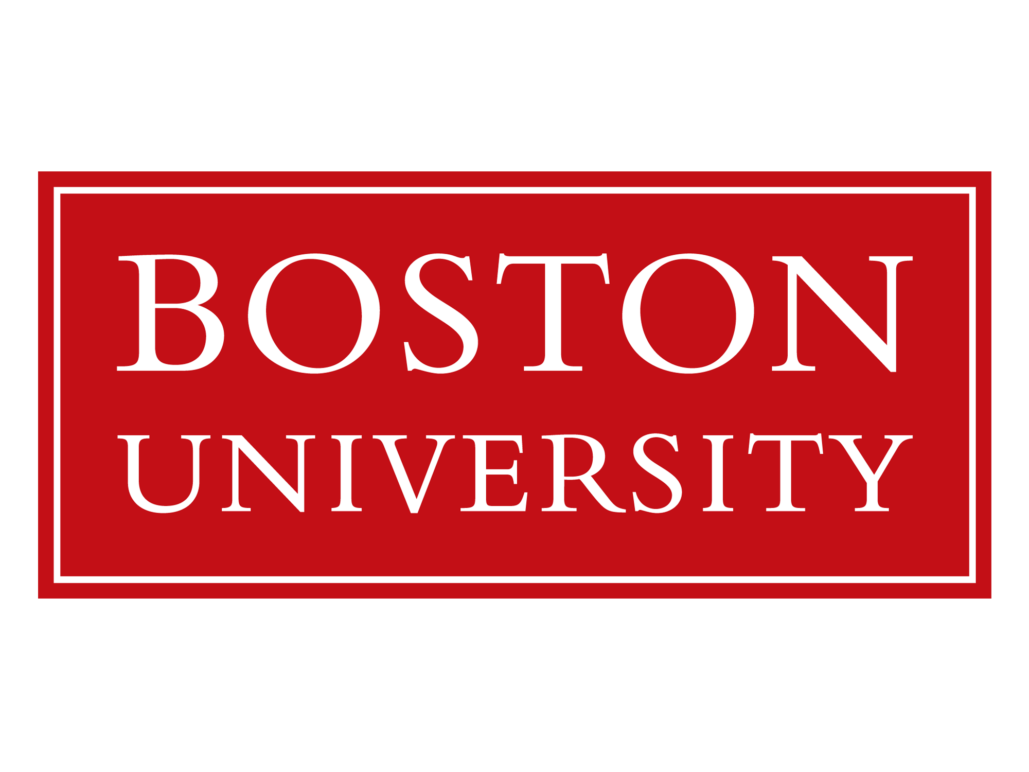 Logo, Speaking Engagement_Boston University_2000w_FAV mounted
